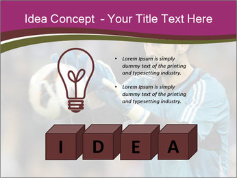 0000076045 PowerPoint Template - Slide 80