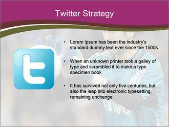 0000076045 PowerPoint Templates - Slide 9