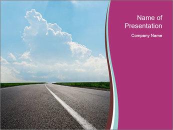 0000076046 PowerPoint Template - Slide 1