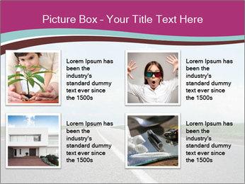 0000076046 PowerPoint Template - Slide 14