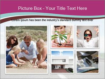 0000076046 PowerPoint Template - Slide 19
