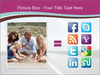 0000076046 PowerPoint Template - Slide 21