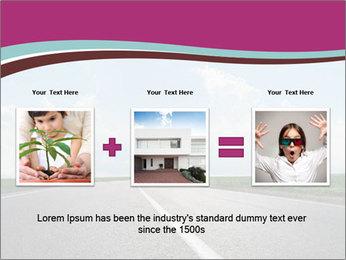 0000076046 PowerPoint Template - Slide 22