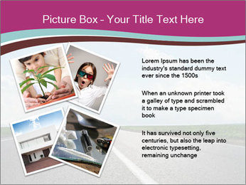 0000076046 PowerPoint Template - Slide 23