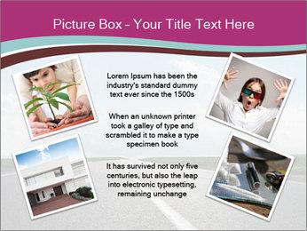 0000076046 PowerPoint Template - Slide 24