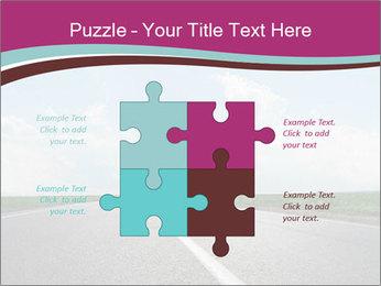 0000076046 PowerPoint Template - Slide 43