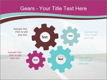 0000076046 PowerPoint Template - Slide 47