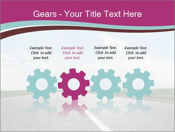0000076046 PowerPoint Template - Slide 48