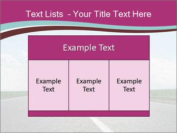 0000076046 PowerPoint Template - Slide 59
