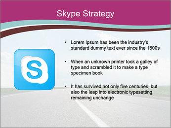 0000076046 PowerPoint Template - Slide 8