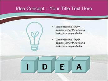 0000076046 PowerPoint Template - Slide 80