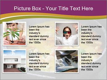 0000076048 PowerPoint Templates - Slide 14