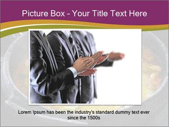 0000076048 PowerPoint Template - Slide 16