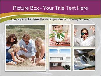 0000076048 PowerPoint Templates - Slide 19