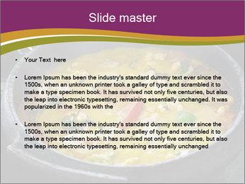 0000076048 PowerPoint Templates - Slide 2