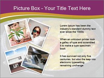 0000076048 PowerPoint Template - Slide 23