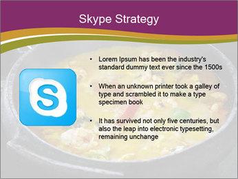 0000076048 PowerPoint Template - Slide 8