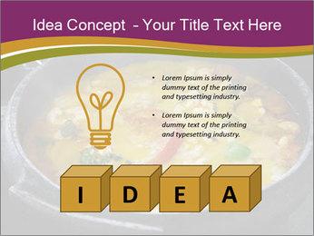 0000076048 PowerPoint Template - Slide 80
