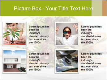 0000076049 PowerPoint Template - Slide 14