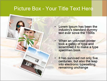 0000076049 PowerPoint Template - Slide 17