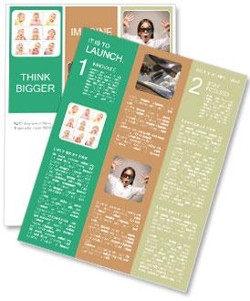 0000076050 Newsletter Templates