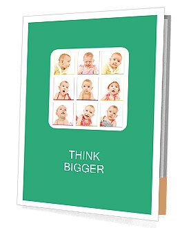 0000076050 Presentation Folder