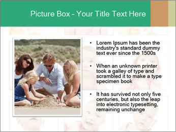 0000076050 PowerPoint Template - Slide 13