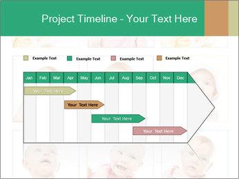 0000076050 PowerPoint Template - Slide 25