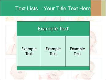 0000076050 PowerPoint Template - Slide 59