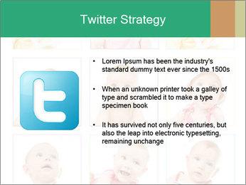 0000076050 PowerPoint Template - Slide 9