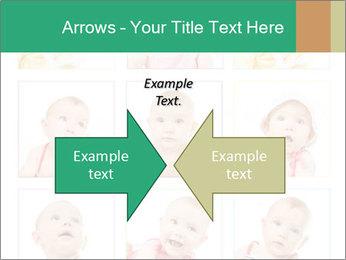 0000076050 PowerPoint Template - Slide 90