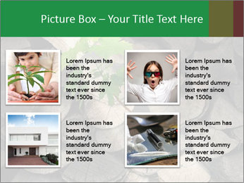 0000076051 PowerPoint Template - Slide 14