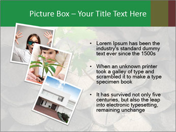0000076051 PowerPoint Template - Slide 17
