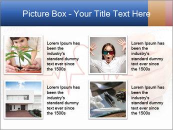 0000076052 PowerPoint Templates - Slide 14