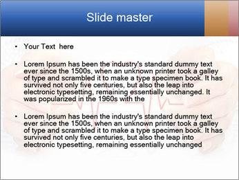 0000076052 PowerPoint Templates - Slide 2