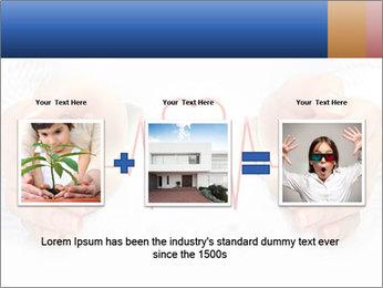 0000076052 PowerPoint Templates - Slide 22