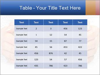 0000076052 PowerPoint Templates - Slide 55