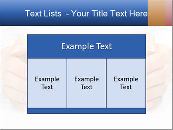 0000076052 PowerPoint Templates - Slide 59