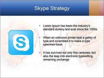 0000076052 PowerPoint Templates - Slide 8