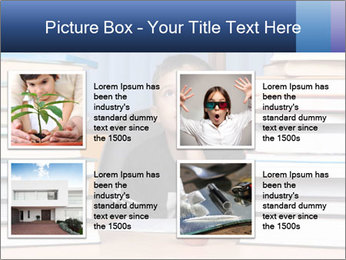 0000076053 PowerPoint Templates - Slide 14