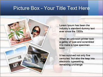 0000076053 PowerPoint Templates - Slide 23