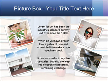 0000076053 PowerPoint Templates - Slide 24
