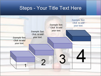 0000076053 PowerPoint Templates - Slide 64