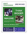 0000076054 Flyer Templates
