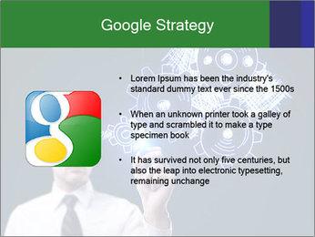 0000076054 PowerPoint Templates - Slide 10