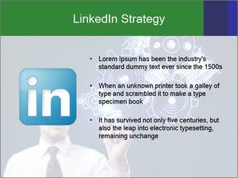0000076054 PowerPoint Template - Slide 12