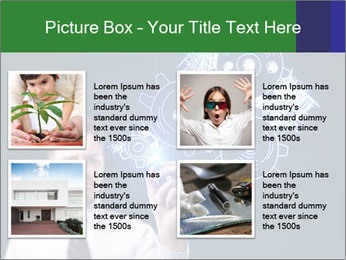 0000076054 PowerPoint Templates - Slide 14