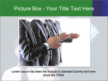 0000076054 PowerPoint Templates - Slide 16