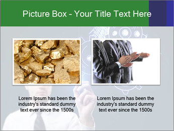 0000076054 PowerPoint Template - Slide 18