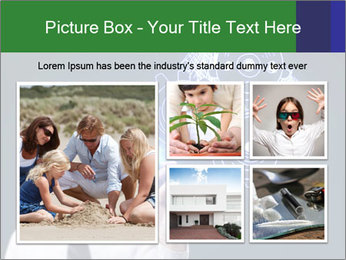 0000076054 PowerPoint Template - Slide 19